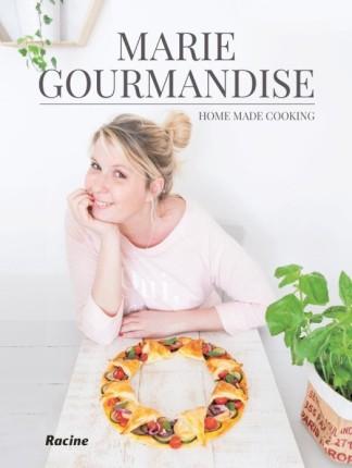 Livre Marie Gourmandise