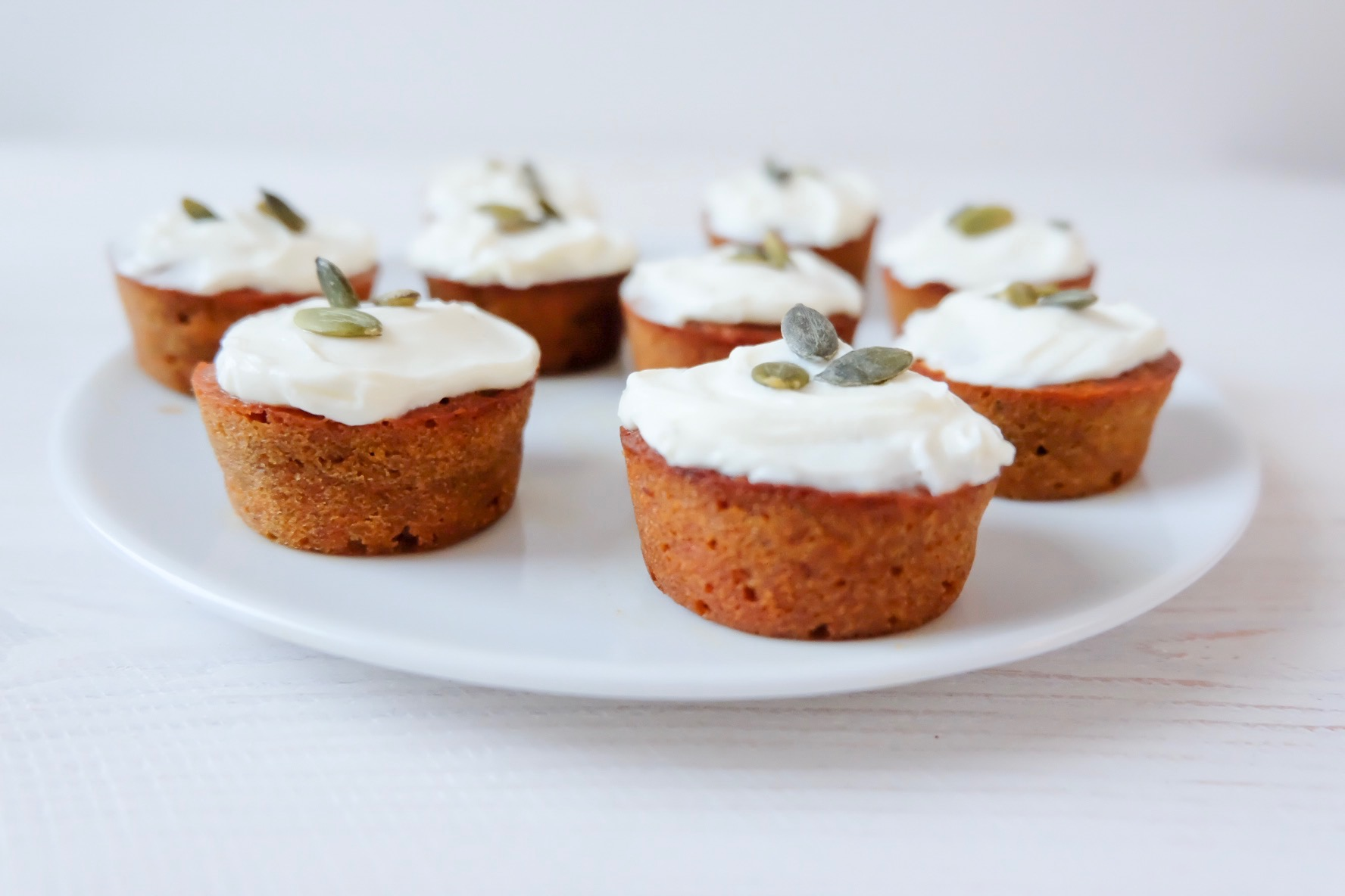 carotte cake marie gourmandise