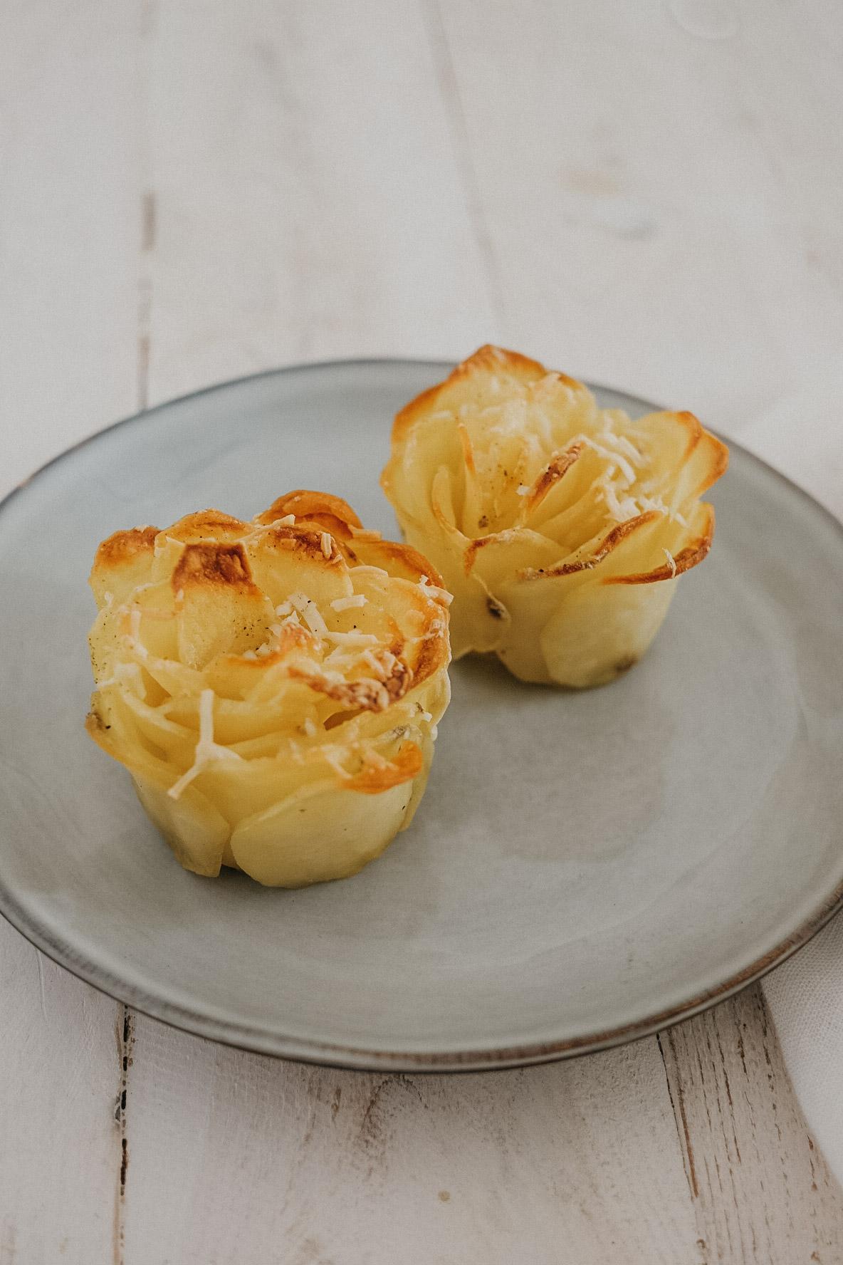 Patato Flower
